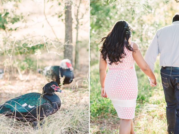 Houston maternity photographer's portrait session in Hermann Park
