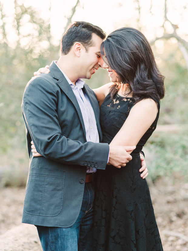 Houston Engagement Photographer Portrait