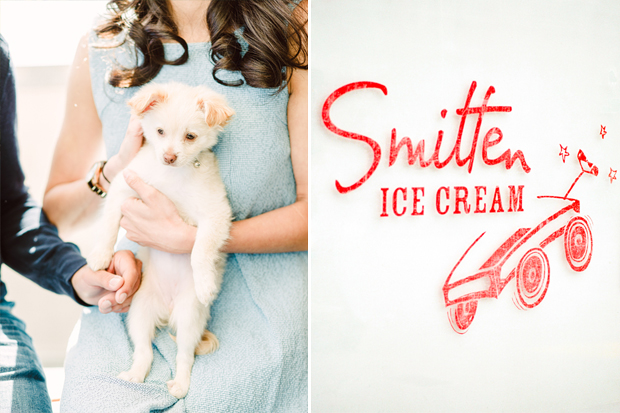 smitten ice cream shop in san francisco