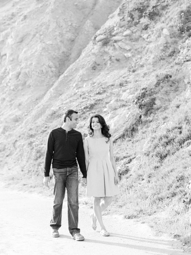 San Francisco Engagement Picture