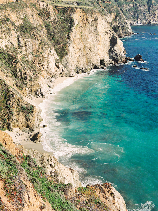 Big Sur California Travel Photograph
