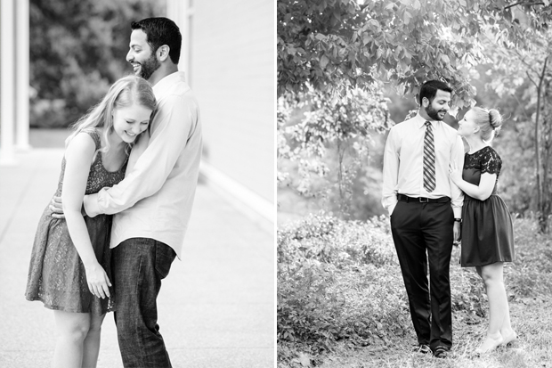 Menil Engagement Session