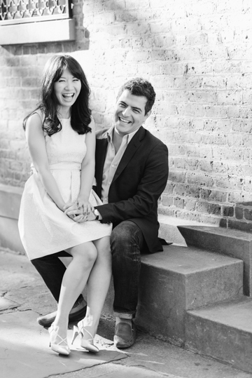 NYC West Village Engagement Session