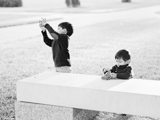 Houston Film Family Photographer