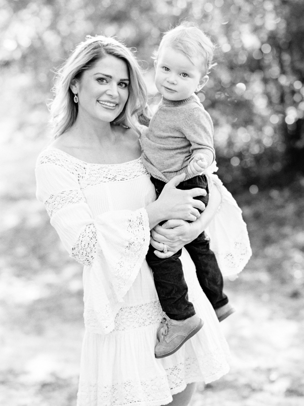 Houston Memorial Family Photographer