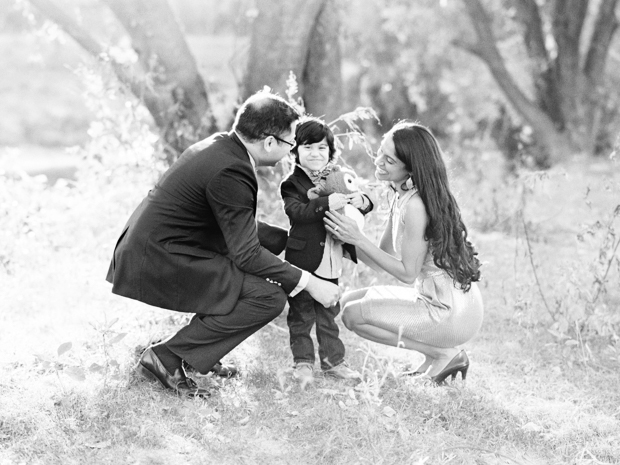 Family Session in Houston
