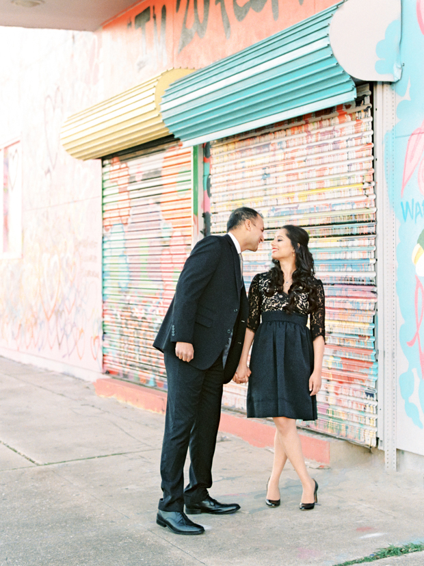 Houston Engagement Photo Ideas