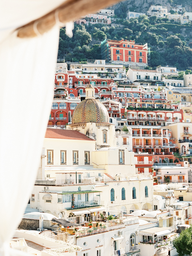 Positano Editorial Travel Photography