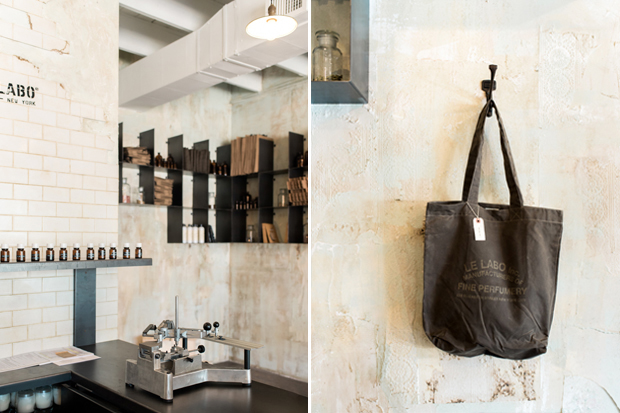 Le Labo New York