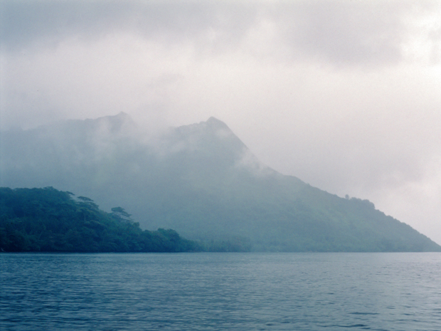 weather in moorea may