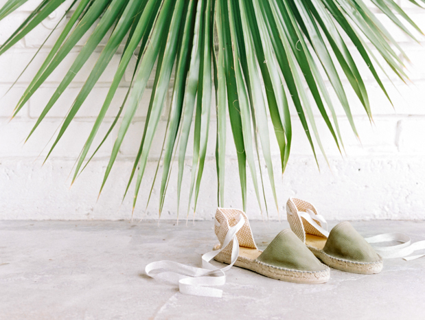 French Espadrilles